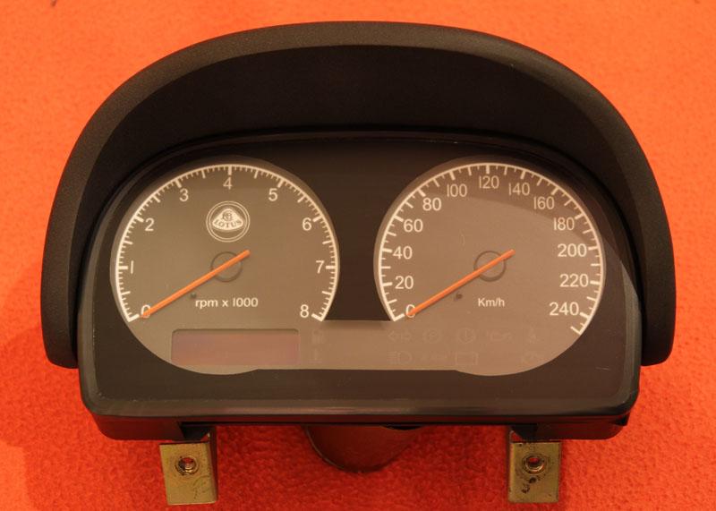 tacho 2 300x214 Eisige Zeiten in der Garage