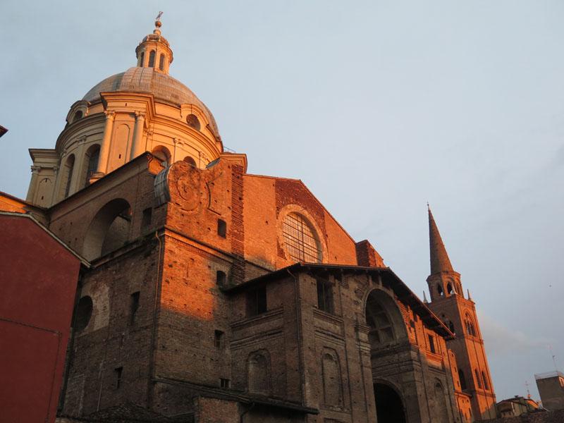 Basilica di Sant' Andrea in Matova