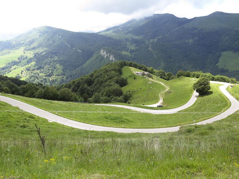 Monte-Baldo-Höhenstraße