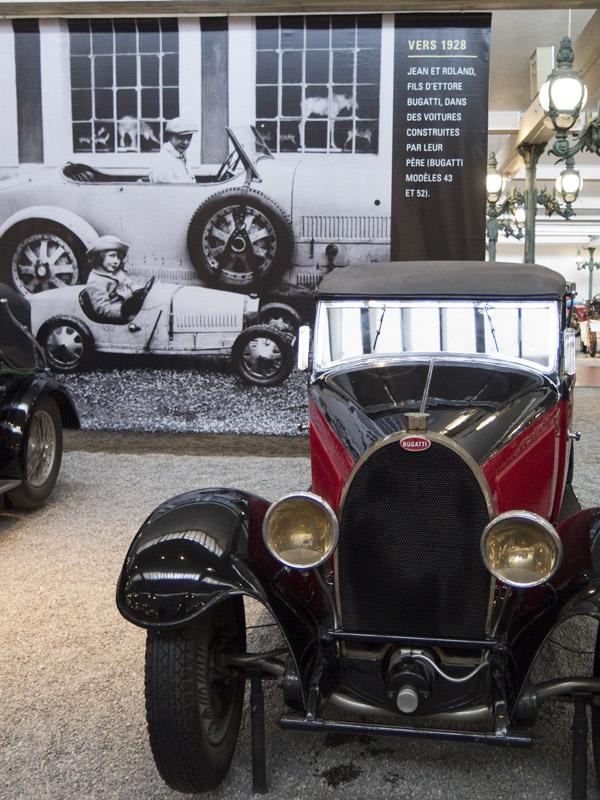 Bugatti Typ 49
