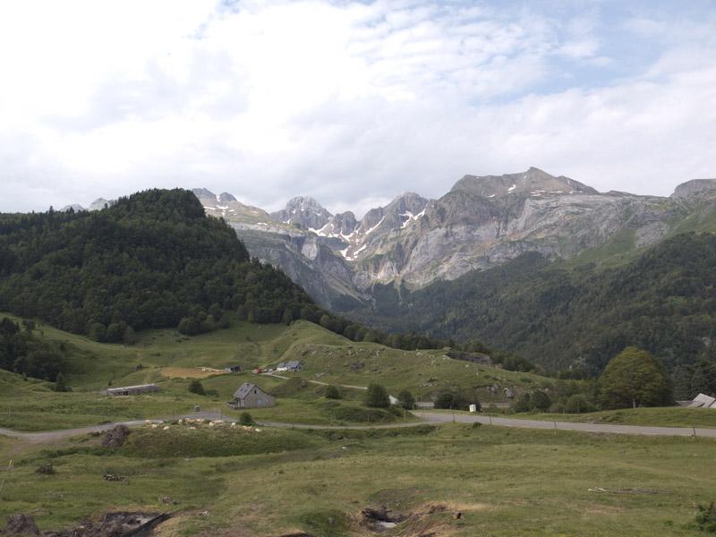 Col de Somport