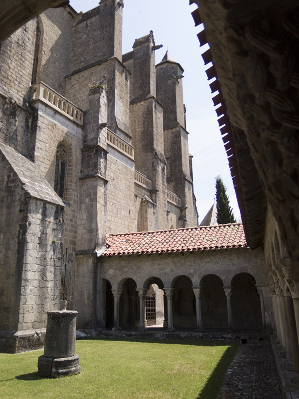 Notre-Dame de Saint-Bertrand-de-Comminges