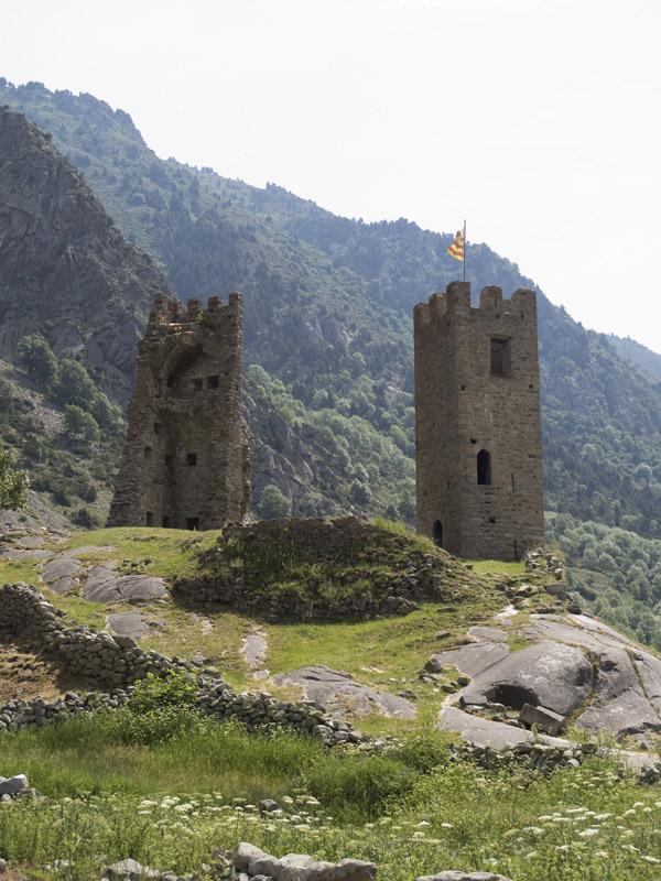 Chateau La Tour De Carol