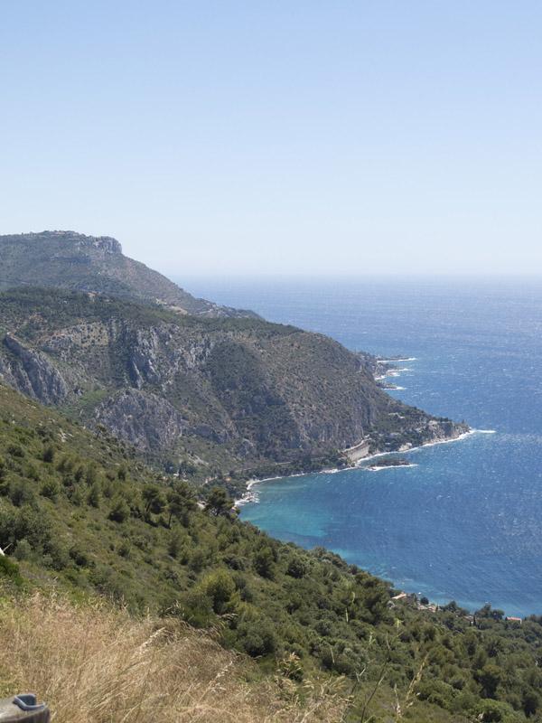 Pointe de Cabuel